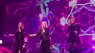 Ina Müller - Du nennst mich nie wieder dick / Kommando heulen - Juhu Tour 2017 - 9. Dezember - live