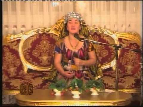 Узбекская песня  Хорезмская песня  Салки ЛАЗГИ  Сарвиноз