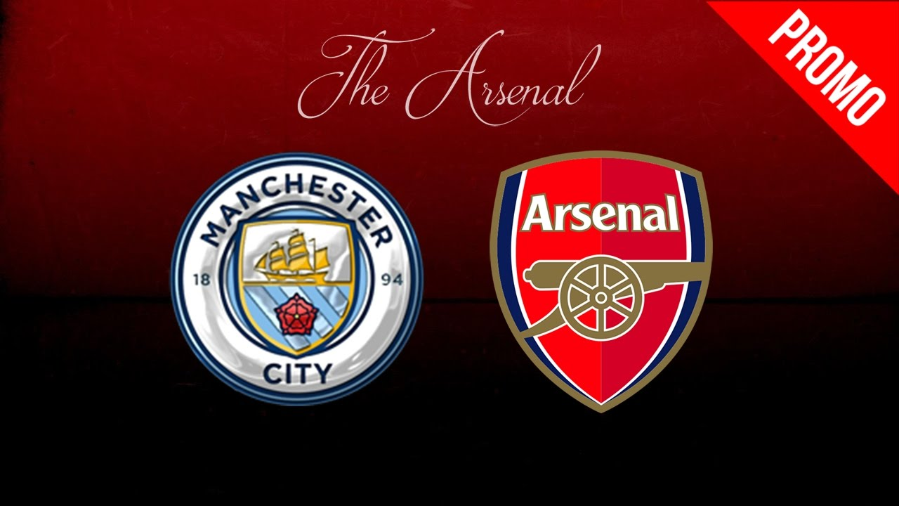 Man City Arsenal