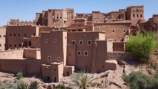 Video Kasbah Taourirt: Conserving Earthen Heritage in Morocco download MP3, 3GP, MP4, WEBM, AVI, FLV November 2017