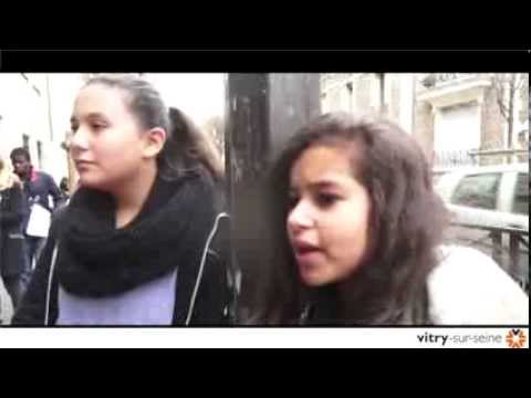Sylvain Berrios député Val de Marne rencontre William Ombagho petit soeur avec Hillary Ombagho.de YouTube · Durée:  12 secondes