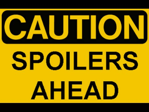 Image result for spoiler warning