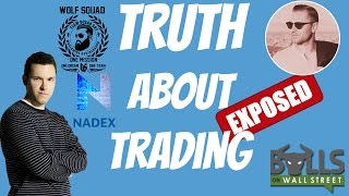 RESPONSE Day Traders & Options Traders EXPOSED PT.2 – TRUTH about Options Trading & Day Trading