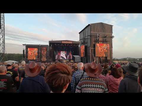 Guns N Roses - Sweet Child Of Mine - Download Festival 2018
