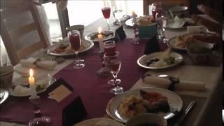 テーブルコーディネートとおもてなし料理教室 MarbleCookingレッスン風景 テーブルコーディネート 検索動画 28