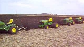 Rockford iowa plow day 2010.avi