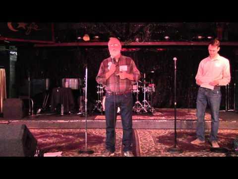 Denver DA Forum - Part Two - The Down Ticket