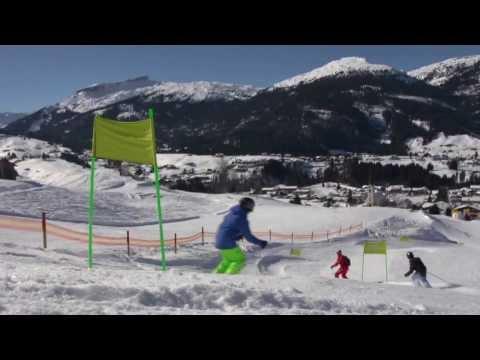 Skischule Riezlern, Video