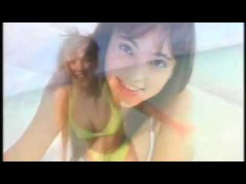 Luna Nagai idol video (part 2/10)