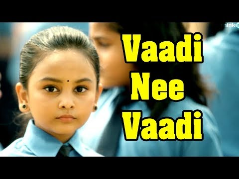 Vaadi Nee Vaadi Video Song | Hip Hop Tamizha