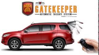 Growl GATEKEEPER - Automatic Tailgate Lift