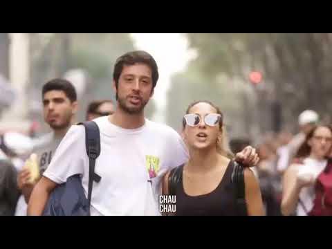 """El pueblo argentino interpreta """"Macri Ciao"""". Versión libre del clásico """"Bella Ciao"""""""