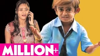 Chotu ka naya locha- Khandesh Hindi Comedy- khandeshi comedy  with subtitles.