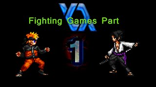 Game Maker :Fighting Game Tutorial # Part 1