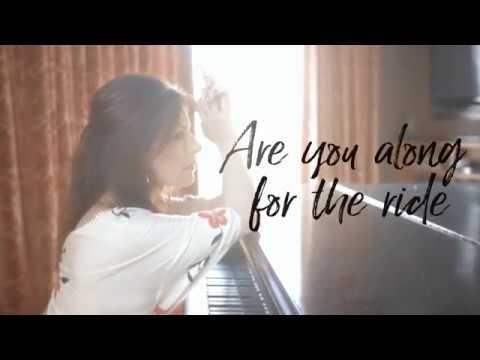 Cindy Alexander - Passenger (Official Lyric Video)
