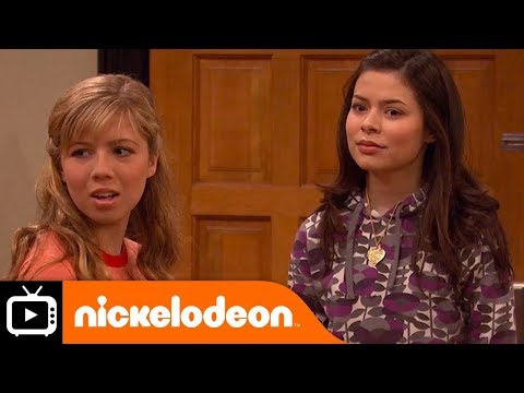 iCarly | Hole In One | Nickelodeon UK