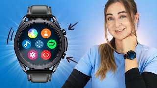 Galaxy Watch 3 Tips Tricks & Hidden Features!!!