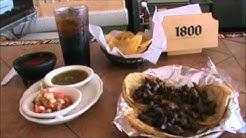 Cinco De Mayo Restaurant. Jacksonville, FL.