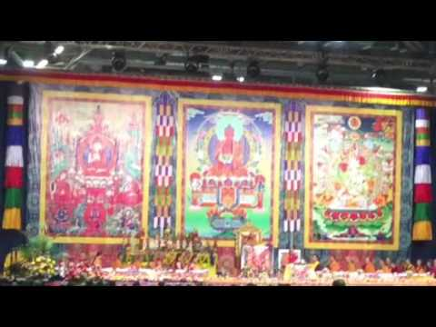 Phowa by His Holiness Chetsang Rinpoche 8