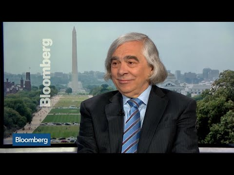 Former Energy Secretary Moniz Disagrees With Trump on Iran Nuclear Deal