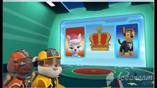 Paw Patrol - Mission PAW - Games for Children - Cartoons for Children