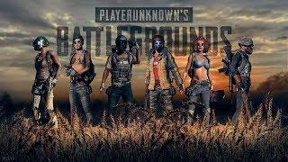 PUBG PC ACTION 😍 | ft. K18 Gaming