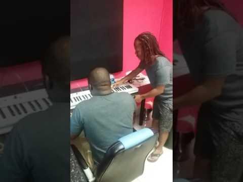 Vee & Dr Tawanda *dressing* a song +26772860140