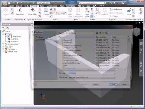 Creating Custom Frame Profiles