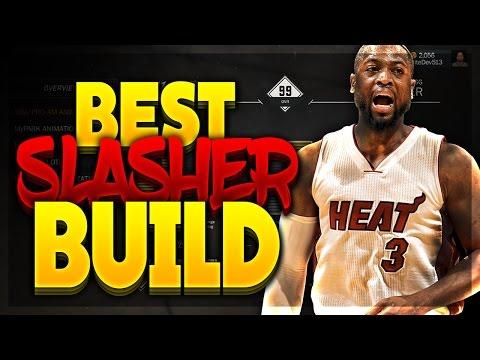 K Best Slasher Build