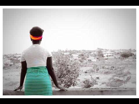 Amma's Trip To Ghana 2014