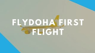 [ROBLOX] FlyDoha First CS300 Flight (ECO+)