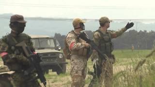 airsoft taktick bojov hry 2013 22 6 2013 obrana bvp