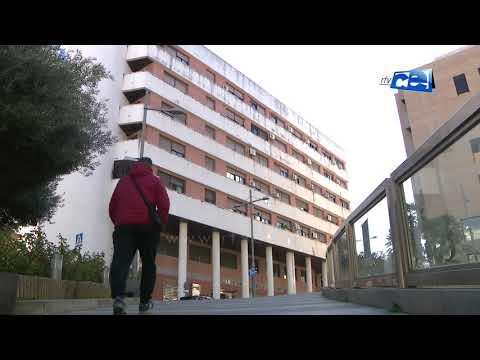 La Ciudad Autónoma emprenderá acciones legales contra los que no abandonen Serrano Orive