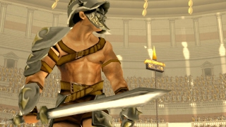 Gladiator: Sword of Vengeance Gameplay (PC Steam)