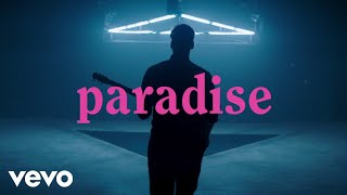 George Ezra - Paradise (Official Music Video)