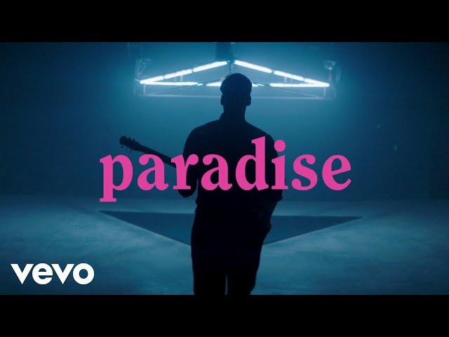 George Ezra - Paradise (Official Video)