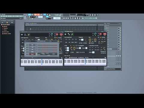FL Studio 12 Quick Start Tutorial