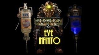 Bioshock 2 como tener eve infinito