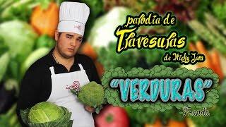 """""""Verduras"""" - Franda - pancholanda - 2014"""