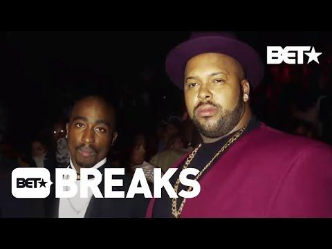 Suge Knight Believes Tupac Is Still Alive - BET Breaks