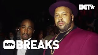 Suge Knight Believes Tupac Is Still Alive - BET Breaks