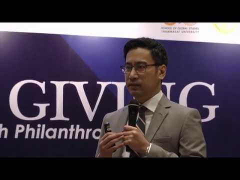 Thailand Strategic Giving 2016: Thai Education Challenges