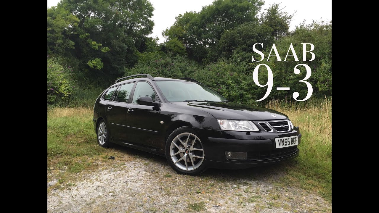 Owning A Saab 9 3 Used Car Review