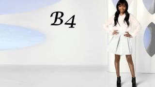 China Anne Mcclain Vocal Range Eb3 - A5 - D6(A6)
