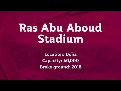 The Stadia of Qatar on the Road to 2022   Qatar Airways