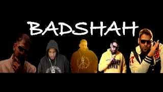 Badshah - Ego(remix) | Latest | Lyrics | DesiHipHop