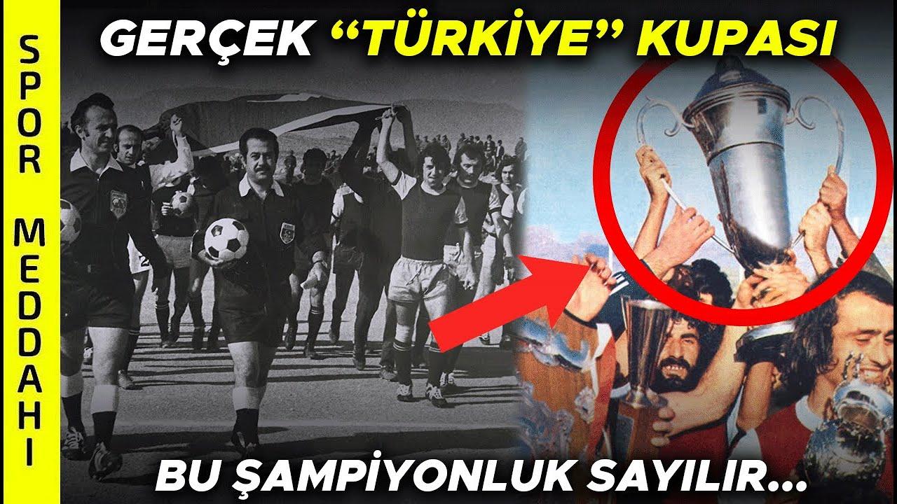Kuzey Kıbrıs'ta Dev Maç! Bir Kupadan Daha Fazlası...