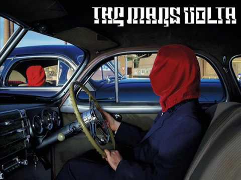 The Mars Volta - Cicatriz E.S.P.
