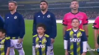 Fenerbahçe Beşiktaş 3-1