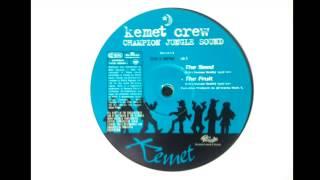 Kemet Crew - The Seed